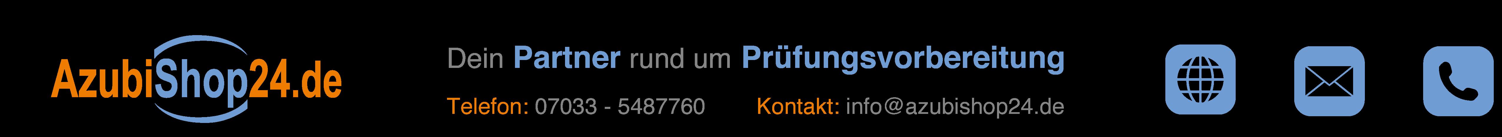 Pruefungsvorbereitung-Ausbildung Logo